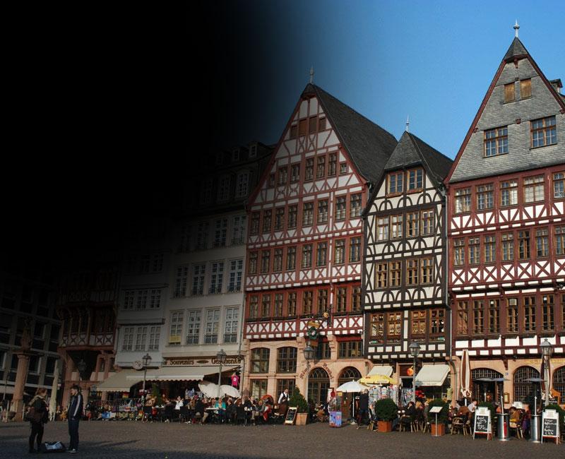 Netzhautablösung Arzt Frankfurt