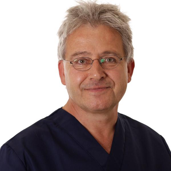 Prof. Dr. med. Frank Koch